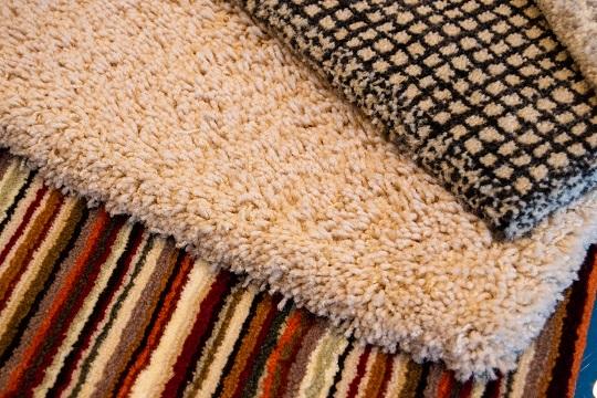 5 dicas para facilitar a limpeza do seu tapete